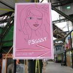 Afbeelding BarbiePeepshow Psssst, Don't Miss Me