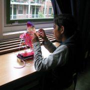 Techniek workshop leuk voor meiden