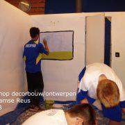 Decor workshop BIK