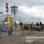 WaterPower4You  2007 - 2