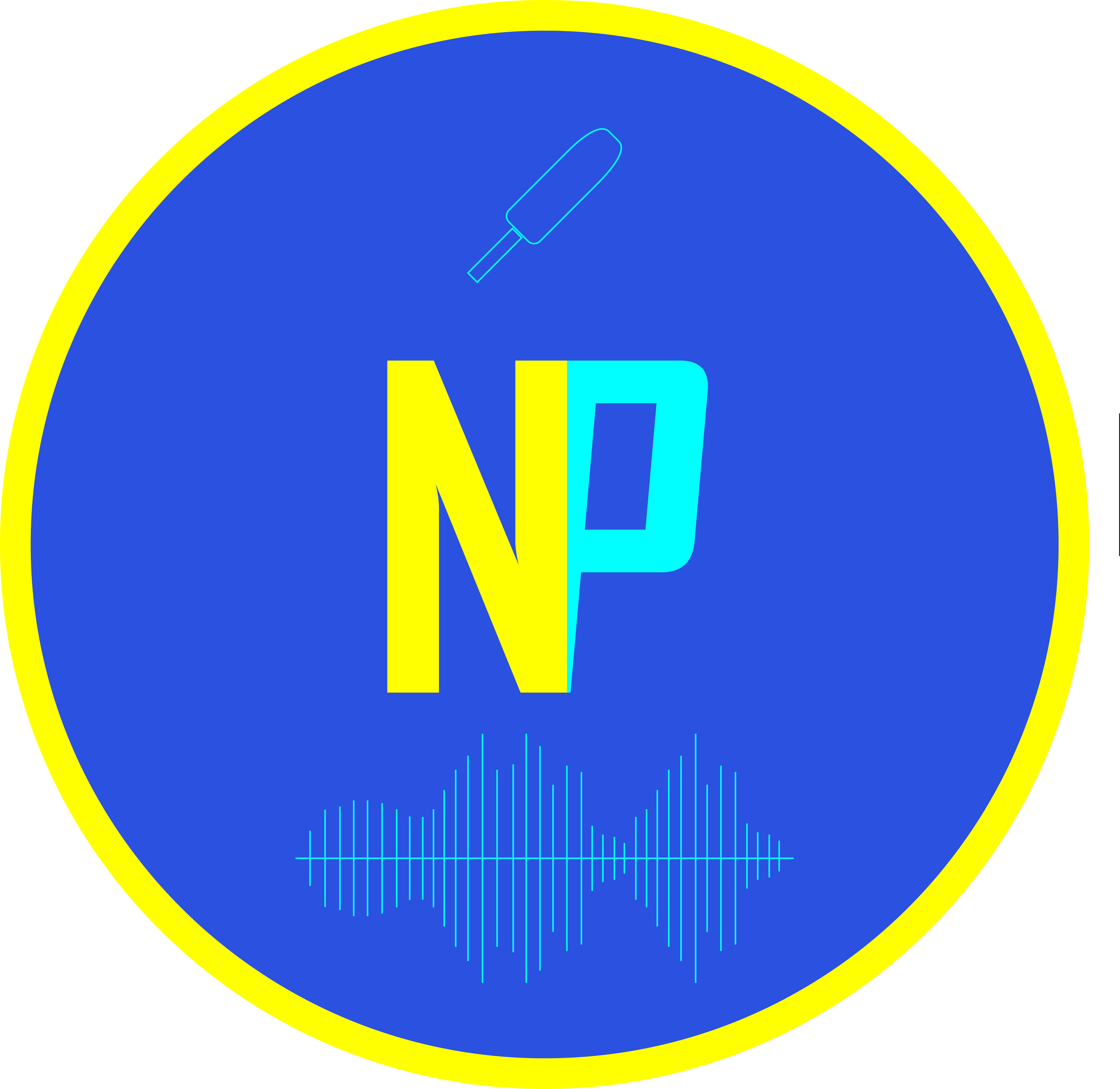Logo Noorderlingen Podcast